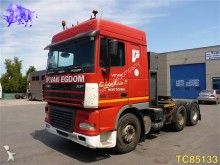 tracteur DAF XF 95 430 Euro 3 INTARDER