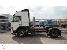 tracteur Volvo FM 410 ADR GLOBETROTTER