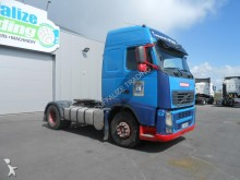 Volvo FH 500 - Euro 5 accident tractor unit