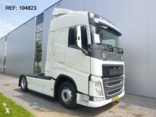 Volvo FH460 GLOBETROTTER ADR EURO 6 NL REG tractor unit