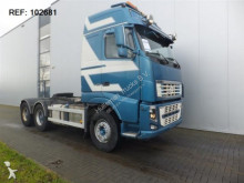 Volvo FH700 HUB REDUCTION tractor unit