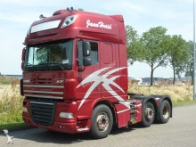 tracteur DAF XF 105.510 SSC