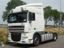 trattore DAF XF 105.410 SPACECAB