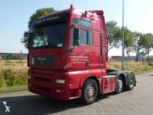 tracteur MAN TGA 26.480 XXL 6X2 *8W*