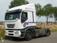 Iveco Stralis AS440S43 MANUAL tractor unit