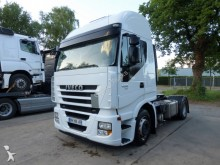 Iveco Stralis 450 EEV MANUAL 2 STUKS/PIECES tractor unit