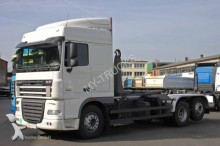 DAF XF105.460 6x2 E5 Containersysteem / Leasing tractor unit
