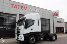 Iveco Stralis AS440S45TP TREKKER AUTOMAAT 4X2 EEV Euro tractor unit