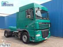 cabeza tractora DAF XF 105 460 Engine defect, Manual, Airco, Euro 4