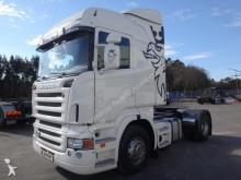 trattore Prodotti pericolosi / adr Scania