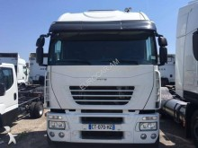 tracteur Iveco Stralis AS 440 S 50