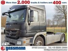 Mercedes Actros 1841LS 4x2 Szg, Retarder Standheizung tractor unit