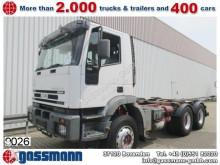 tracteur Iveco Euro Tr. / MP 260E35H 6x4 / 6x4 Tempomat