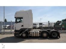 Scania R 400 6X2 TOPLINE ETADE EUO 5 tractor unit