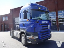 Scania R500 HIGHLINE RETARDER PTO tractor unit