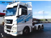trattore MAN TGX28.540 - SOON EXPECTED