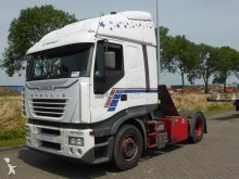 Iveco Stralis AS440S43 tractor unit