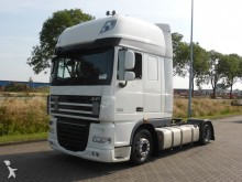 trattore DAF XF 105.460 SSC E5 INTARDER LOW