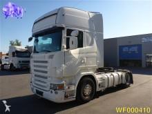 Scania R 500 Euo 4 ETADE tractor unit