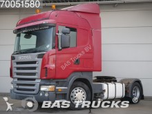 Scania R420 4X2 Manual Retarder Euro 3 tractor unit