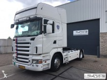 trattore Scania R500 V8 - 2 tanks - Retarder - Steel/Air