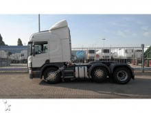 Scania P 360 6X2 HIGHLINE tractor unit