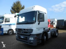 Mercedes Actros 1844 AUTOMATICO INTARDER ADR WOIT tractor unit