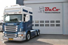 tracteur Scania R 560 TL 6x2/4 - MANUAL - ETADE - AI SUSPENS