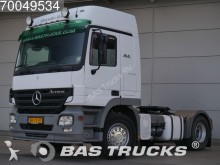 cabeza tractora Mercedes Actros 1844 LS 4X2 Euro 3 NL-Truck