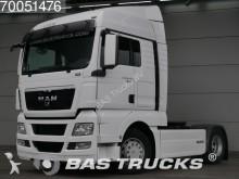 trattore MAN TGX 18.440 XLX 4X2 Intarder EEV German-Truck