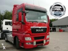 trattore MAN TGX 18.440 4X2 BLS - EEV - Standklima - 6fach neu