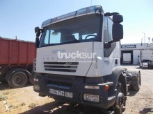 tracteur Iveco Trakker 450