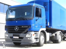 trattore Mercedes Actros 1841 / Automatik / 3 Pedale