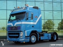 tracteur Volvo FH540 Hydro SPECIAL TRUCK / Leasing