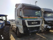 tracteur MAN TGX 18.480