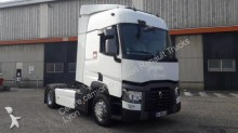 tracteur Renault Gamme T 460 T4X2 E6