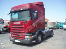Scania R 420 tractor unit
