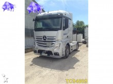 Mercedes Actros 1845 Euro 5 tractor unit
