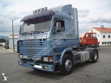 tracteur Scania M 113M380