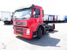 Volvo FM9-260, hydraulic 5th wheel, 302.000KM!!!, ADR tractor unit