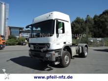 cabeza tractora Mercedes 20-44 LS - 4X4- 3 Pedale-BLATT-BLATT- Kipphydrau