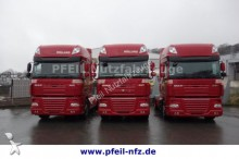 DAF XF105-460 Super Space Cab- INTARDER-2 Tanks tractor unit