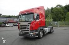 Scania R440 Highline- ADR-RETARDER-2 Tanks-E 5 tractor unit