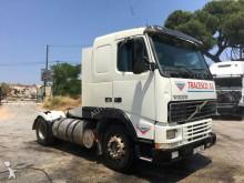 Volvo FM12 460 tractor unit