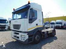 trattore Iveco Stralis 480 ECCEZIONALE