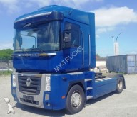 tracteur Renault T520 High Roof / Hydro / Leasing