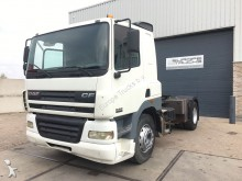 trattore DAF CF85.380 Manual - Hydraulics - Sleeper cab