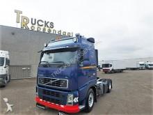 Volvo FH 400 + MANAUL + EURO 5 tractor unit