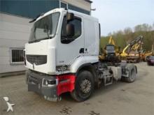 Renault Premium 450 DXI *Automatik/Hydr./Euro5/Intarde tractor unit