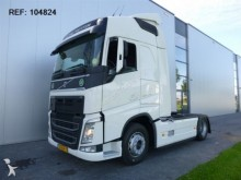 Volvo FH460 GLOBETROTTER ADR EURO 6 NL REG. NEW TYRES tractor unit